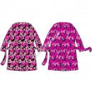 Minnie bathrobe Pink