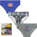 Star Wars 3-er pack unterhose