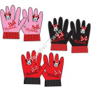 Minnie gloves 3 colors