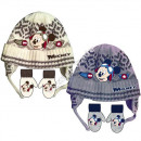 Mickey Mouse winter hats and gloves sets for babie