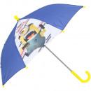 mayorista Artículos con licencia:Minions paraguas