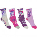My little Pony bebe chaussettes