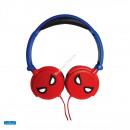 nagyker Elektronikai termékek:Spiderman fejhallgató
