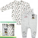 Mickey 2 teilige baby set