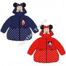 Minnie giacche a vento neonati