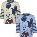 Mickey baby langarmshirt