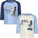 Mickey baby long sleeves Woodland adventure