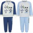 Mickey baby jogging suit