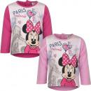 Minnie baby langarmshirt