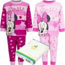 Großhandel Lizenzartikel:Minnie baby schlafanzug