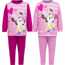 Minnie neonati pigiami