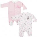Minnie baby sleepsuits