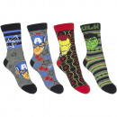 Avengers calcetines