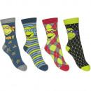 groothandel Licentie artikelen:Turtles sokken