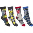 Transformers zokni