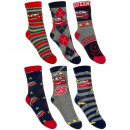 Cars 3 pack socke