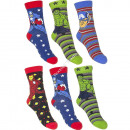 Avengers 3 pack calcetines