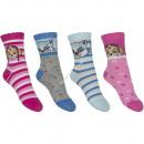 mayorista Calcetines y Medias: La Patrulla Canina calcetines