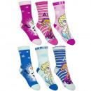 Frozen 3 pack socks