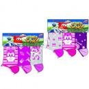 Super Wings 3 pack socks