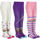 Paw Patrol tights 3 colors