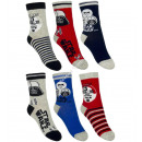 Star Wars 3 pack socke