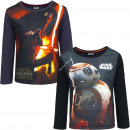 Star Wars maglietta a maniche lunghes