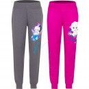 Frozen jogging pants