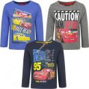 Cars langarmshirt