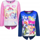 Paw Patrol long sleeves