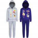 wholesale Licensed Products:Paw Patrol jogging suit
