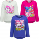 Super Wings longsleeves Super Wings
