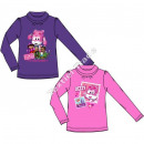 Super Wings long sleeves with turtle neck Stripes