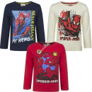 wholesale Licensed Products:Spiderman long sleeves