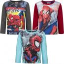 Spiderman camiseta manga larga