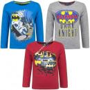 Batman langarmshirt