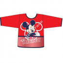 Mickey apron pvc
