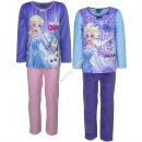Frozen velours pyjama