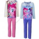 My little Pony sammet schlafanzug