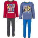 Transformers schlafanzug
