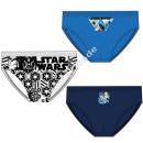 Star Wars 3 pack briefs