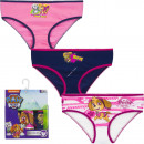 wholesale Underwear:Paw Patrol 3 pack briefs