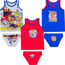 wholesale Underwear:Paw Patrol underwear set