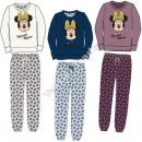 Minnie adult pyjama Coral Fleece
