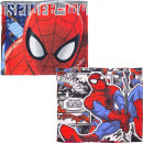 Spiderman cuello reversible.