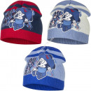 Mickey Mouse baby winter hats