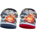 Cars hats polar fleece
