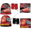 Cars Disney hat snood and gloves Jackson Storm