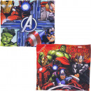 Avengers Sciarpa scaldacollo double-face