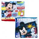 Mickey reversible Schlauchschal